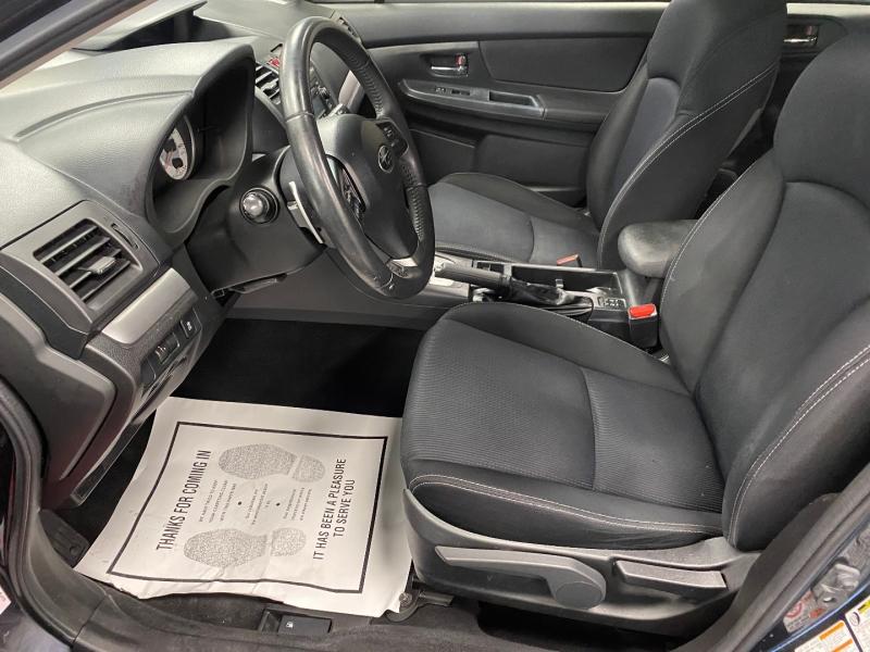Subaru Impreza Wagon 2013 price $8,850