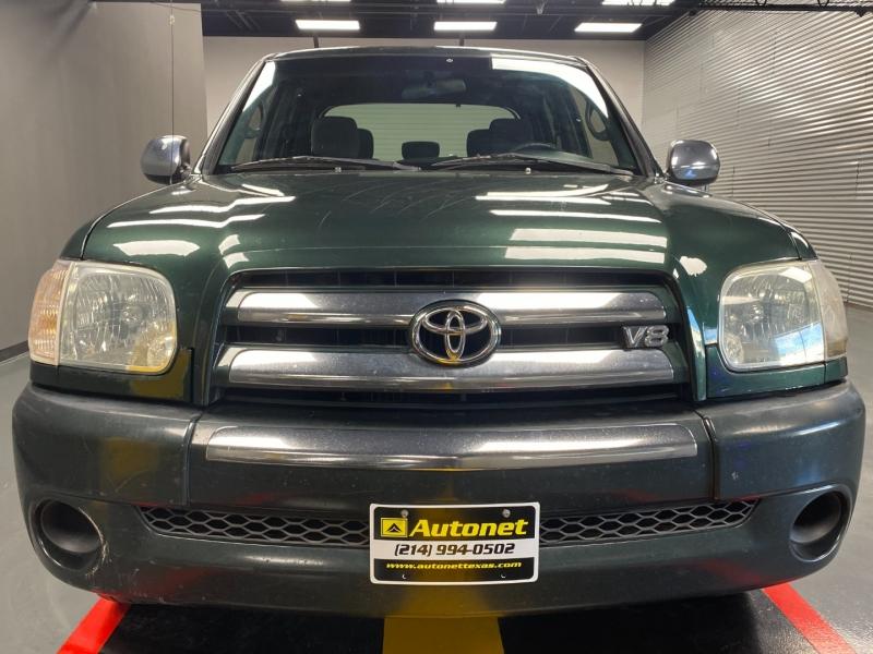 Toyota Tundra 2005 price $7,490