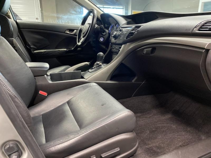 Acura TSX 2009 price $6,595