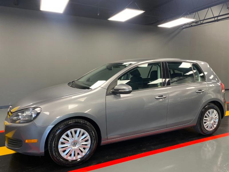 Volkswagen Golf 2011 price $6,999