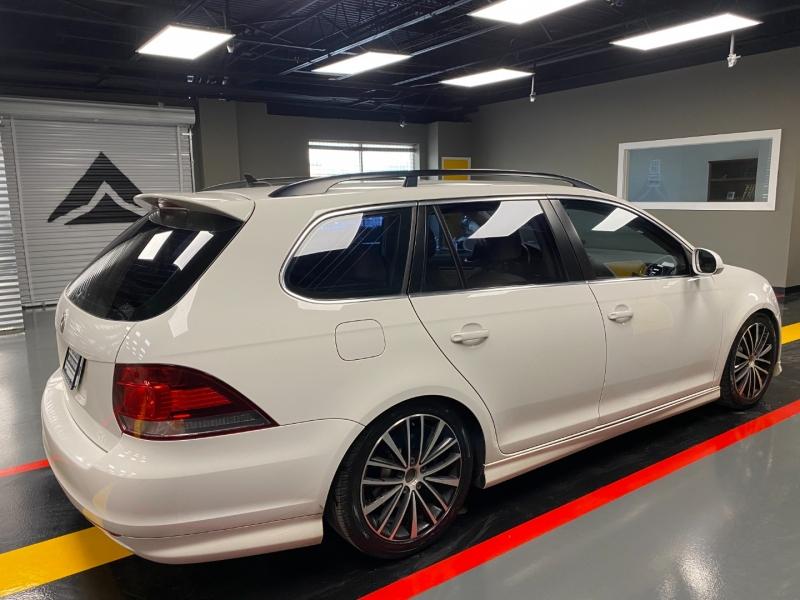 Volkswagen Golf Wagon 2011 price $5,999