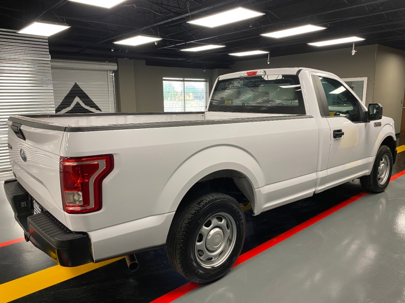 Ford F-150 2017 price $13,590