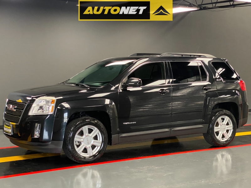 GMC Terrain 2014 price $14,950