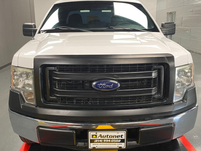 Ford F-150 2014 price $13,850