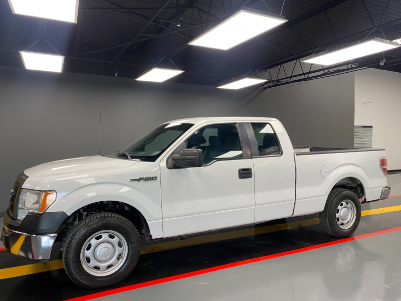 Ford F-150 2014 price $15,850