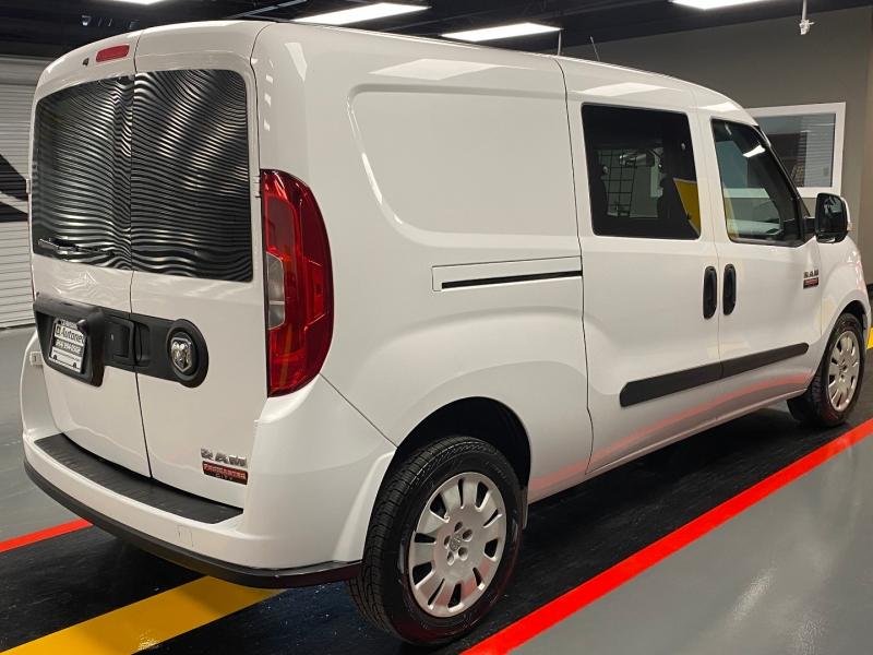 RAM ProMaster City Cargo Van 2017 price $18,590