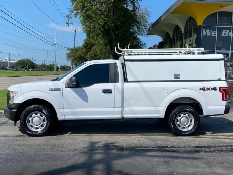 Ford F-150 2016 price $18,980