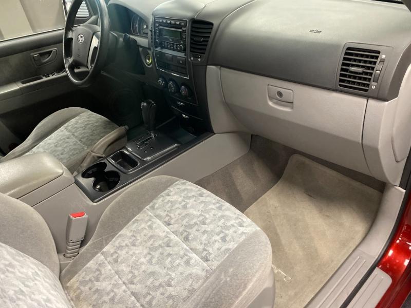 Kia Sorento 2007 price $6,590