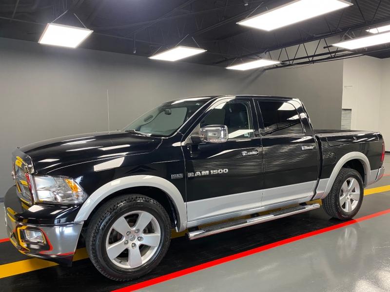 RAM 1500 2012 price $16,850