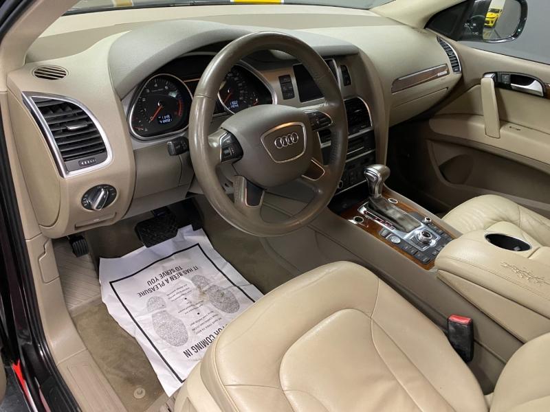 Audi Q7 2014 price $10,980