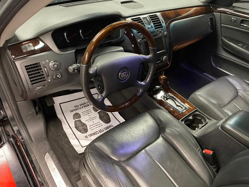 Cadillac DTS 2008 price $9,995