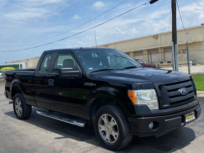 Ford F-150 2010 price $12,980