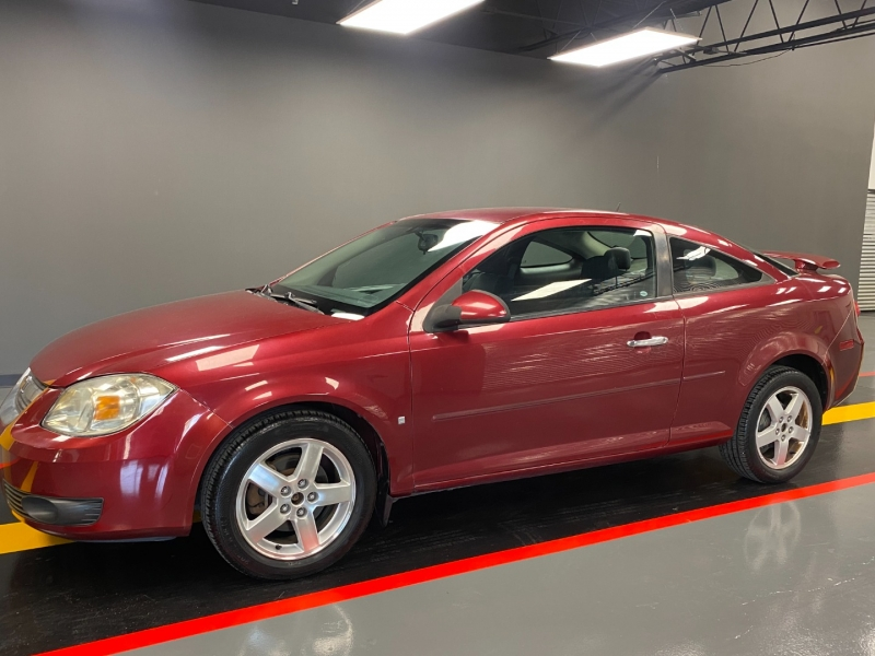 Chevrolet Cobalt 2009 price $3,999