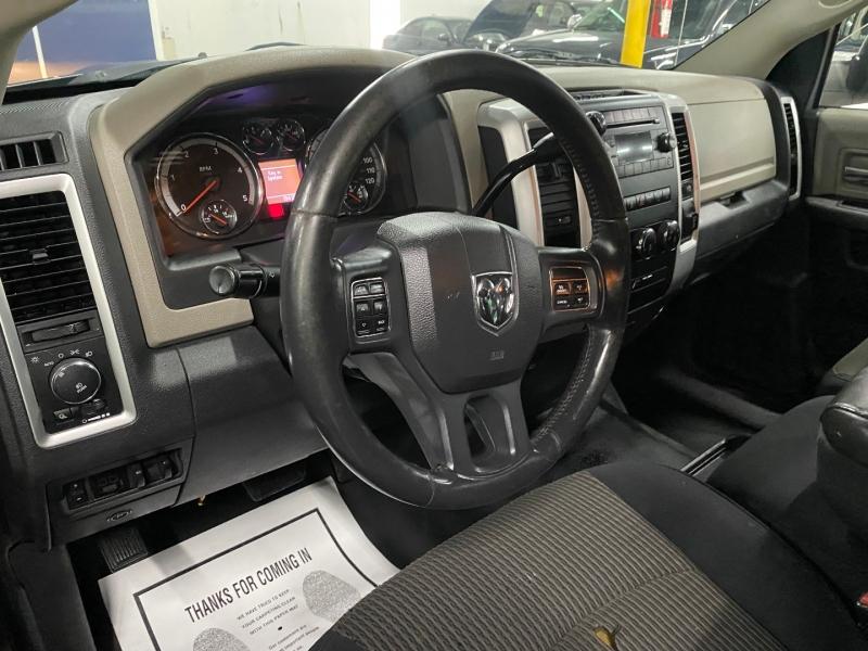RAM 2500 2012 price $20,850