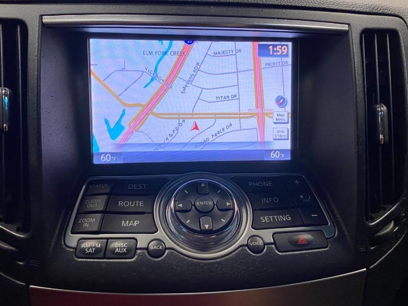 Infiniti Q40 2015 price $15,995