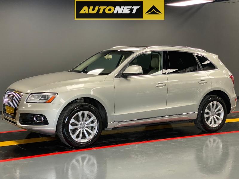 Audi Q5 2013 price $12,980
