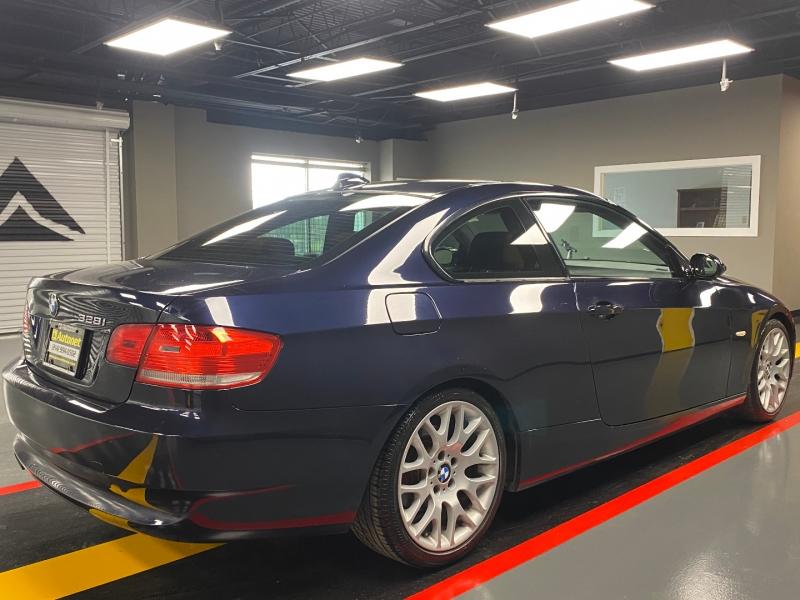 BMW 3-Series 2009 price $9,590