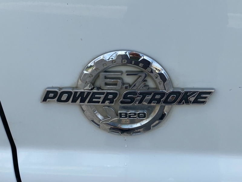 Ford Super Duty F-250 SRW 2012 price $14,980