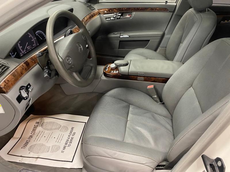 Mercedes-Benz S-Class 2007 price $11,850