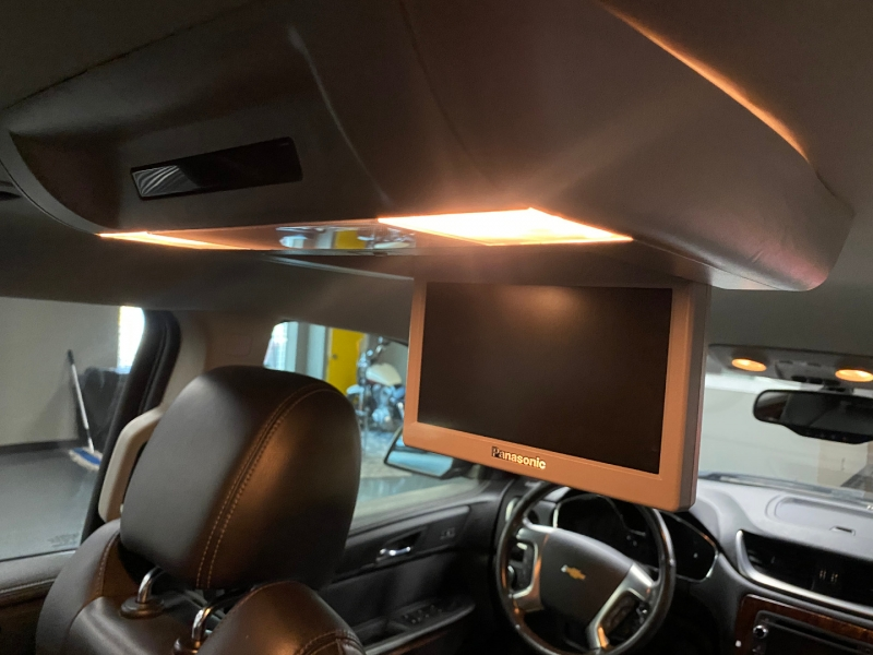 Chevrolet Traverse 2013 price $15,995