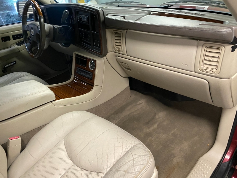 Cadillac Escalade EXT 2004 price $9,850