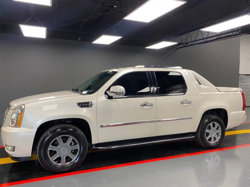 Cadillac Escalade EXT 2007 price $15,850