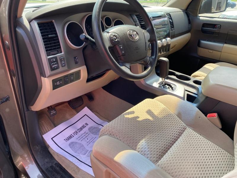 Toyota Tundra 2WD Truck 2010 price $12,850