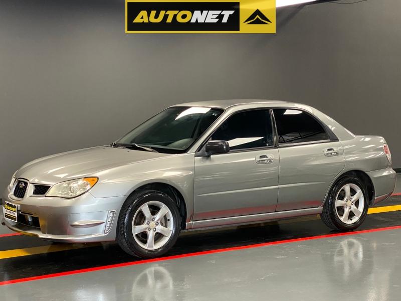 Subaru Impreza Sedan 2007 price $6,999
