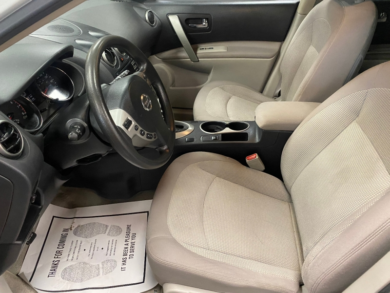 Nissan Rogue 2013 price $6,850