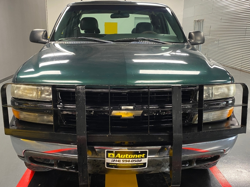 Chevrolet Silverado 1500 2002 price $6,850