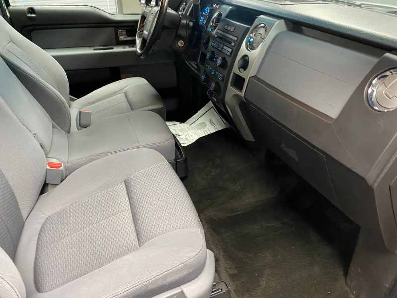 Ford F-150 2012 price $15,850