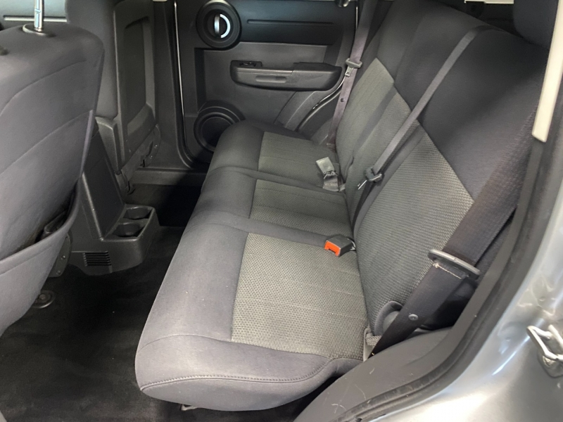 Dodge Nitro 2011 price $5,850