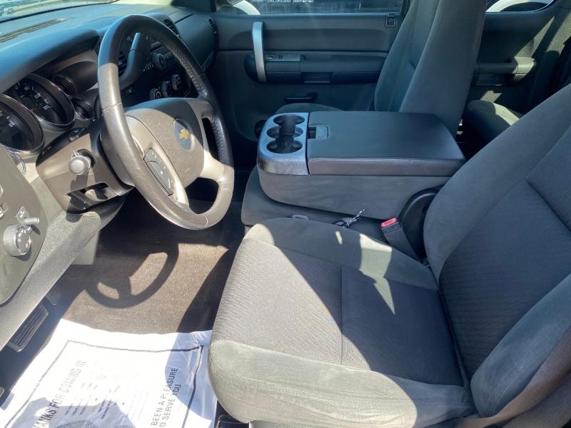 Chevrolet Silverado 1500 2009 price $14,850