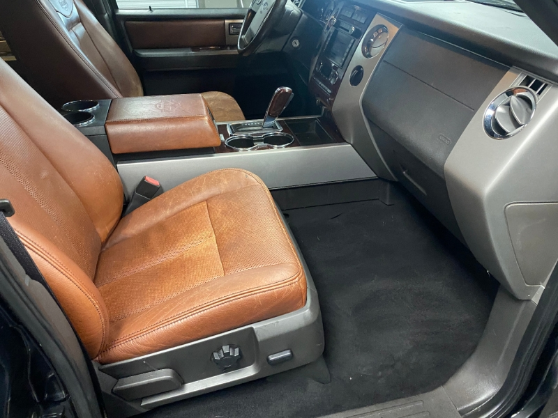 Ford Expedition EL 2009 price $8,999