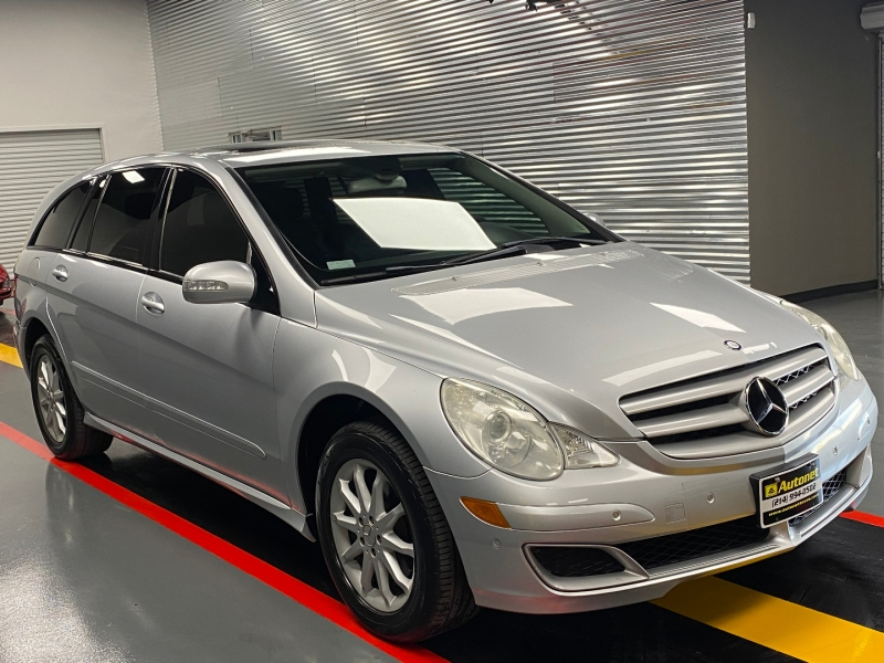 Mercedes-Benz R-Class 2006 price $6,590