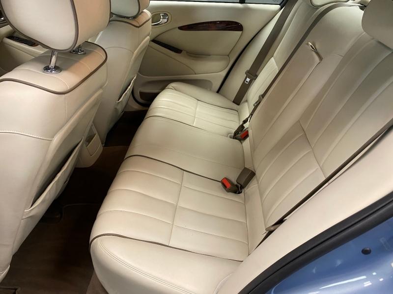 Jaguar S-TYPE 2007 price $6,999