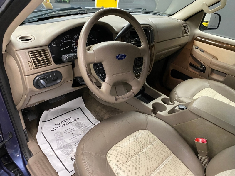 Ford Explorer 2002 price $5,995