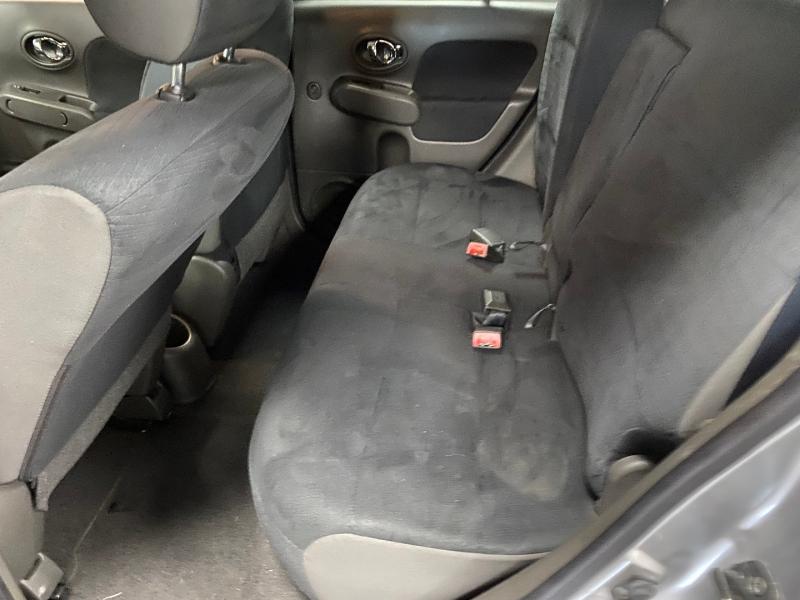 Nissan cube 2010 price $6,850