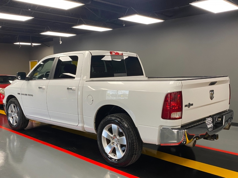 RAM 1500 2012 price $14,850