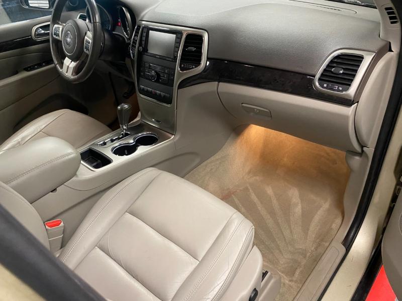 Jeep Grand Cherokee 2011 price $11,590