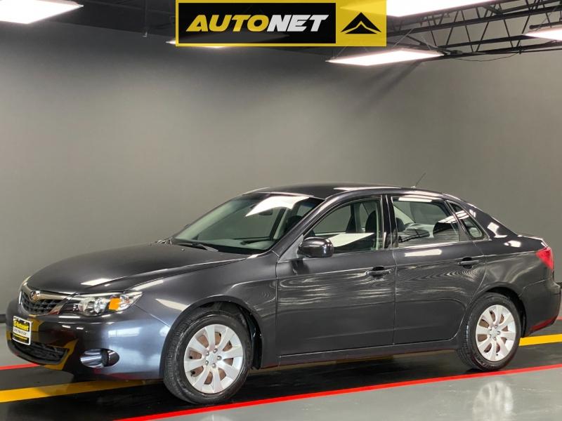 Subaru Impreza Sedan 2009 price $7,995