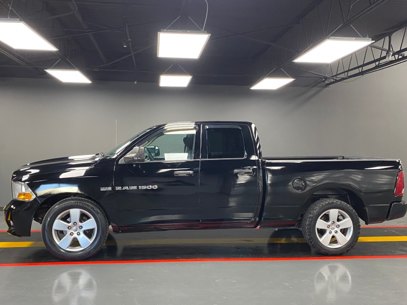 RAM 1500 2012 price $13,850