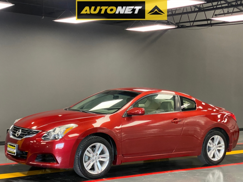 Nissan Altima 2013 price $8,850