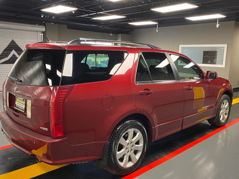 Cadillac SRX 2006 price $6,850