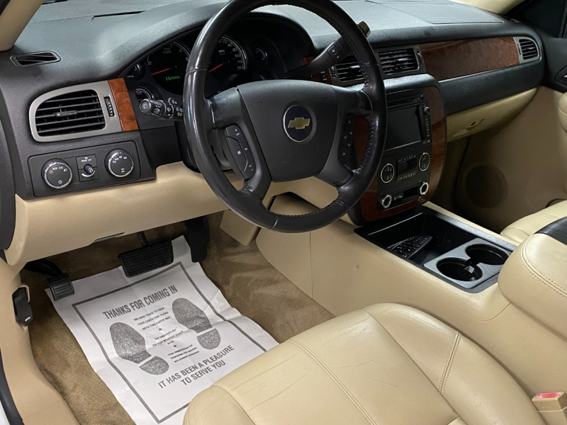 Chevrolet Tahoe 2008 price $10,850