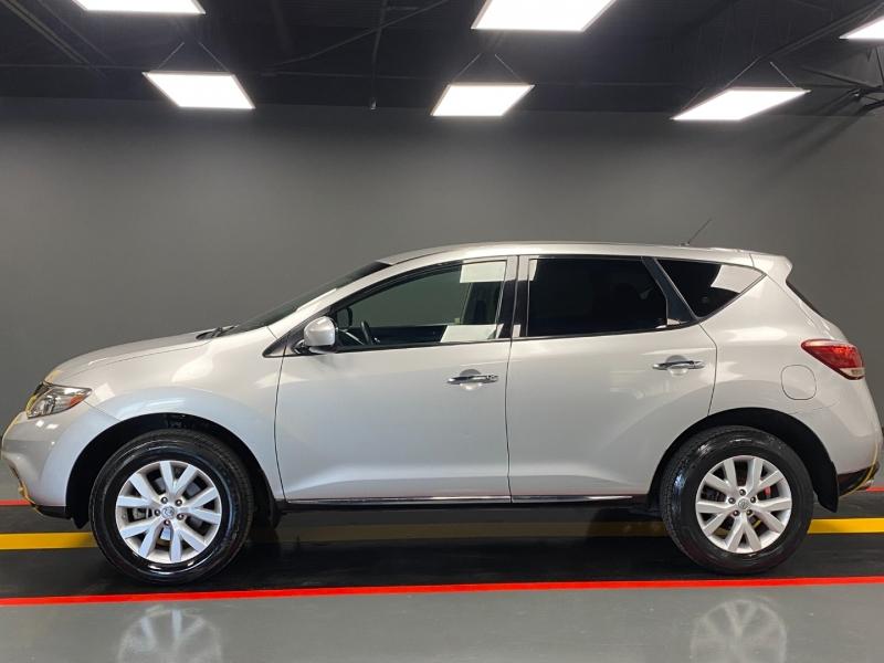 Nissan Murano 2011 price $10,850