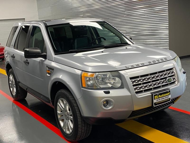 Land Rover LR2 2008 price $6,850