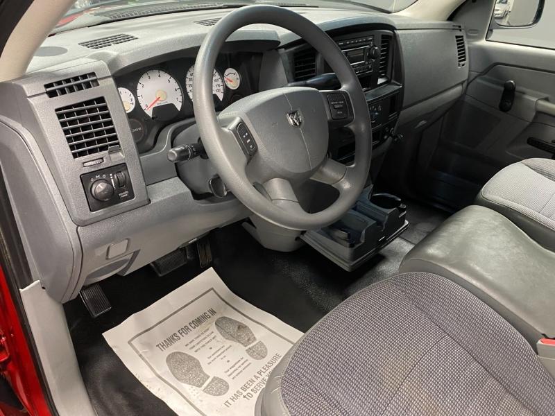 Dodge Ram 1500 2008 price $8,850