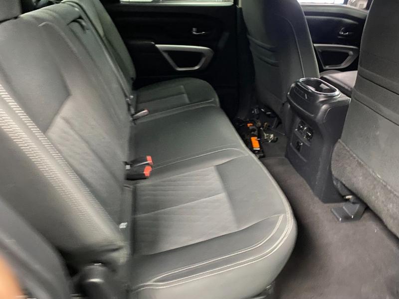 Nissan Titan XD 2017 price $29,950
