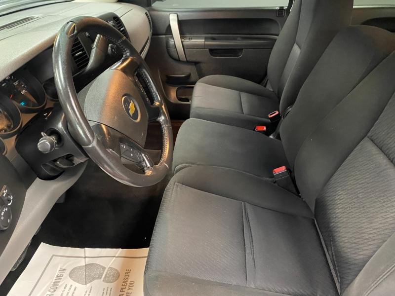 Chevrolet Silverado 1500 2011 price $8,850